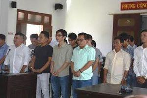 Tuyên án 20 bị cáo vụ đánh bạc 'khủng' ở Phú Yên