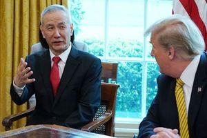 TT Trump tố cáo Trung Quốc 'phá rào', Bắc Kinh một mực phủ nhận