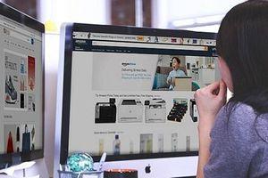 Xuất khẩu qua thương mại điện tử: Đưa thương hiệu Việt vươn ra thế giới