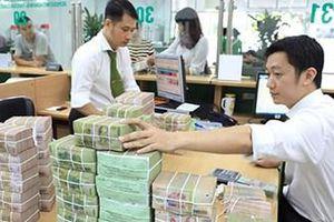 4 tháng đầu năm: Chính phủ trả nợ khoảng 113.626 tỉ đồng