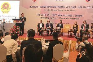 Việt Nam coi Hoa Kỳ là đối tác quan trọng hàng đầu