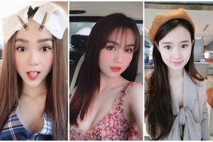 U30 mà ngây thơ như gái 18, loạt mỹ nhân Việt được dân mạng rần rần xin bí quyết
