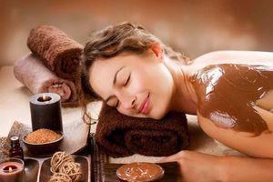 Tác dụng làm đẹp da của socola