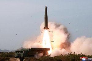 Nghi vấn Triều Tiên phát triển loại tên lửa mới