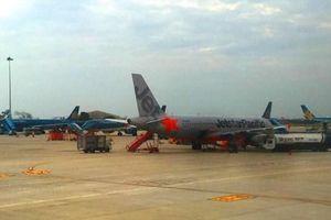 Vietnam Airlines lên tiếng về khoản lỗ hơn 4.000 tỷ đồng của Jestar