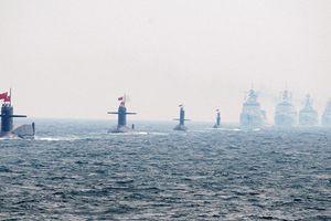 Số lượng chiến hạm tăng nhanh, Trung Quốc sắp hết tên tỉnh lị để đặt cho tàu