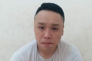 Bắt hung thủ cứa cổ tài xế taxi để cướp tài sản ở TP Hồ Chí Minh