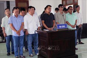 Tuyên án 20 bị cáo trong đường dây cá độ bóng đá quy mô lớn tại Phú Yên