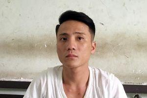 Đâm người khác tử vong vì bị đánh bằng mũ bảo hiểm