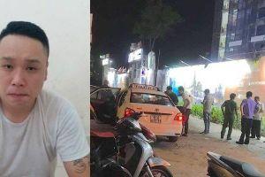 Hé lộ lời khai của nghi phạm cứa cổ tài xế taxi, cướp tài sản bất thành