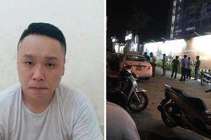 Diễn biến mới vụ tài xế taxi bị cứa cổ: Tiết lộ kế hoạch liều lĩnh của hung thủ sau khi thuê khách sạn ở với bạn gái