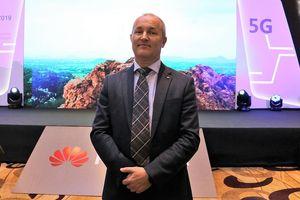 Giám đốc marketing Huawei tại châu Âu tiết lộ với VietTimes về số lượng hợp đồng 5G mà Huawei đã ký kết