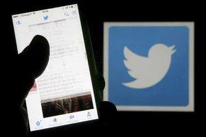 Twitter đình chỉ hơn 166.000 tài khoản trong nửa cuối năm 2018 vì nghi ngờ liên quan đến khủng bố