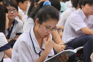Thông tin mới nhất về tỷ lệ 'chọi' vào lớp 10 công lập tại Hà Nội