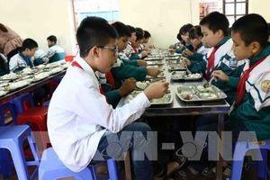 Tp. Hồ Chí Minh: Chỉ tiếp nhận nguồn thực phẩm từ cơ sở đạt chứng nhận an toàn
