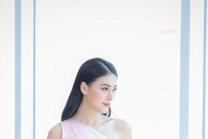 Hoàng Thùy cũng nên cân nhắc trước bí quyết phần thi ứng xử của hoa hậu Phương Khánh