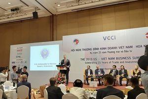 Hội nghị thượng đỉnh kinh doanh Việt Nam – Hoa Kỳ: Trọng tâm là hợp tác đổi mới sáng tạo