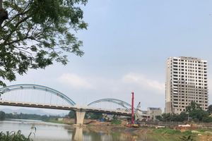 Thái Nguyên: Chỉnh trị sông Cầu, phát huy tài nguyên đất đai phát triển kinh tế