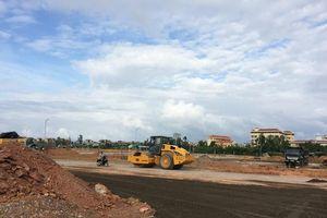 Quảng Bình: Xử lý tình trạng bất động sản 'sốt ảo'
