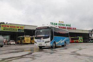 Trạm dừng nghỉ Quang Khải - điểm dừng chân lý tưởng trên tuyến cao tốc Nội Bài - Lào Cai