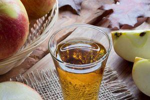 Sự thật bất ngờ về việc uống giấm táo có thể chữa chứng đầy hơi