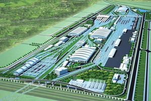 Dự án tuyến metro số 1 Yên Viên - Ngọc Hồi: Làm rõ nguyên nhân vỡ tiến độ