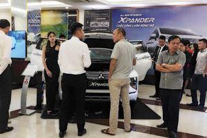 Mitsubishi Xpander dính lỗi hệ thống bơm nhiên liệu, Việt Nam có bị ảnh hưởng?