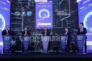 Việt Nam sẽ đi cùng nhịp các nước đầu tiên trên thế giới về 5G