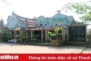 Phong trào 'Toàn dân đoàn kết xây dựng đời sống văn hóa' ở huyện Tĩnh Gia