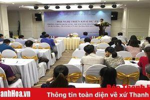 Triển khai dự án phòng, chống đuối nước trẻ em tỉnh Thanh Hóa năm 2019