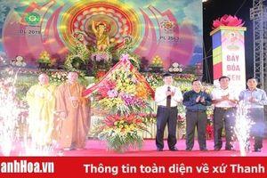 Đại lễ Phật đản - Phật lịch 2563 - Dương lịch 2019
