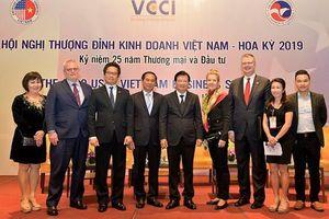AmCham tiếp tục hỗ trợ Việt Nam phát triển khu vực tư nhân
