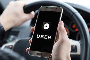 Uber huy động được hơn 8 tỷ USD trong vụ IPO