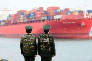 Mỹ chính thức áp thuế 25%, Trung Quốc ngay lập tức nói sẽ trả đũa