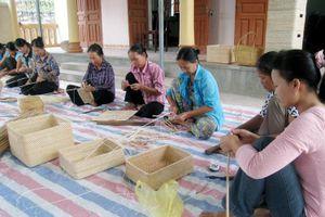 Hà Nội đào tạo nghề cho trên 2.500 người dân tộc thiểu số miền núi