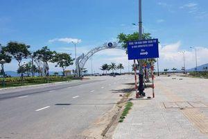 Đà Nẵng sẽ có quảng trường kết hợp đậu xe rộng hơn 4.000m2