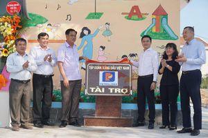Công đoàn Xăng dầu Việt Nam chào mừng dấu mốc 1/4 thế kỷ: Đồng hành cùng khát vọng phát triển Petrolimex thành một 'Tập đoàn năng lượng hàng đầu Việt Nam'