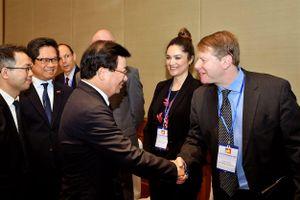Doanh nghiệp Việt Nam – Hoa Kỳ cùng phát huy các cơ hội kinh doanh
