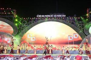 Lễ hội Hoa phượng đỏ năm 2019: Bản hòa ca của những người con đất Cảng