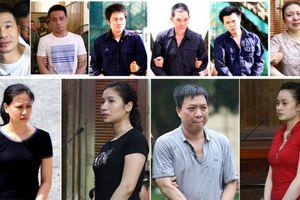 'Trùm ma túy và hotgirl Ngọc Miu': Đề nghị tuyên 6 án tử hình, 3 án chung thân