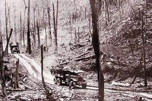 Bài 1: Tuyến vận tải chiến lược – nét độc đáo trong chiến tranh nhân dân Việt Nam