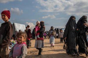 Con cái của các chiến binh IS: Đứa trẻ vô tội hay 'quả bom nổ chậm'?