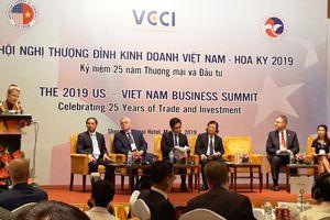 Doanh nghiệp Việt Nam-Hoa Kỳ thúc đẩy sự hợp tác và phát triển
