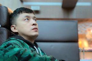 Lam Trường bị kẹt ở Đài Loan, phải quay về Việt Nam vì mất toàn bộ giấy tờ