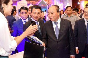 Thông tin kinh tế nổi bật tuần qua: 'Make in Vietnam' vì một Việt Nam hùng cường, Nhật Cường Mobile bị khám xét...