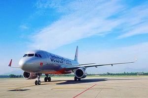 Hãng bay Jetstar Pacific từng suýt bị giải tán vì thua lỗ nặng