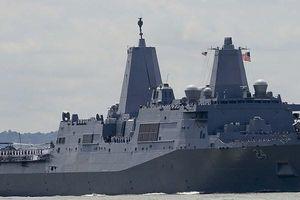 Mỹ tăng cường khí tài đến Bộ Tư lệnh Trung ương