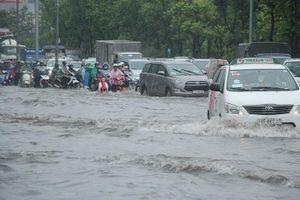 Vì sao TP.HCM bắt đầu hay mưa vào buổi chiều?