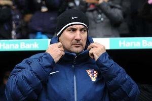HLV Park Hang-seo sẽ gặp cựu tuyển thủ Croatia ở King's Cup