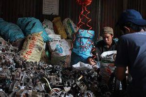 Việt Nam được cảnh báo tránh thành bãi rác công nghệ của Trung Quốc